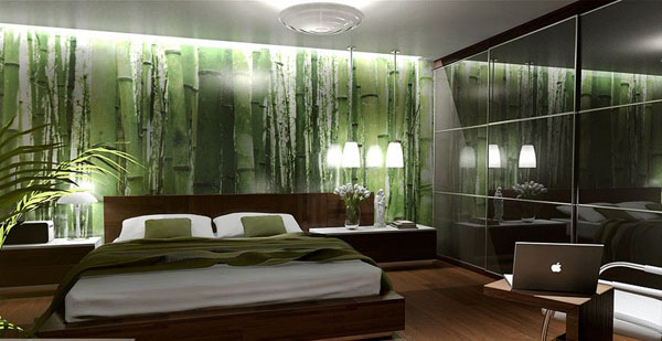Bamboo-Wallpaper