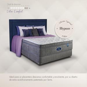 Serta-Hypnos