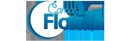 Logo Camas Florida