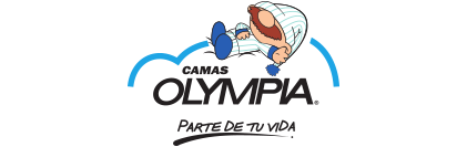 Logo Camas olympia