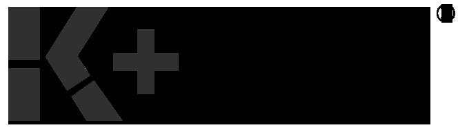 Logo K+ y accesorios V2